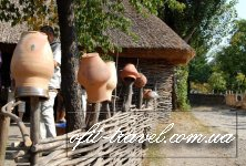 Reise durch Galizien und Bukowina