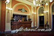 отель «Гранд отель»