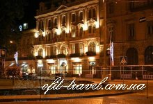 Hôtel Grand
