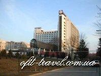 Hotel Czeremosz