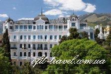 "Club-hotel ""Villa Elena"""