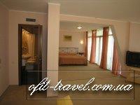Hotel Krasotel-Levant