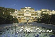 Hotel Palmira Palace