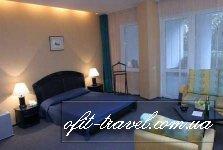 Hotel Primorski Park