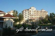 Hotel Alyje Parusa