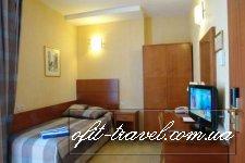 Hotel Alye Parusa