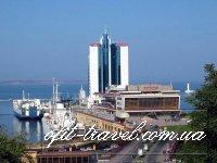 Odessa - eine Perle des Schwarzen Meeres