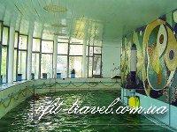 Sanatorium Magnolie