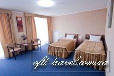 SPA-hotel Grand Marine
