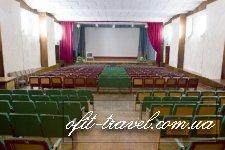 Sanatorium Namens Kirova