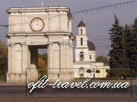 Hongrie – Ukraine – Moldavie – Roumanie
