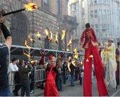 Festivals in Lviv