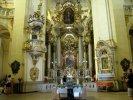 Tour panoramique de Lviv
