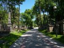 Cmentarz Łyczakowski i Orłąt