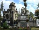 Lytschakiwer Friedhof