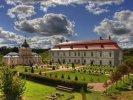 Excursion to the castles: Olesko — Pidhirtsi — Zolochiv