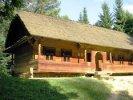 Open air ethnographic museum Shevchenkivsyi gai