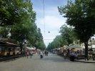 Stadtrundfahrt durch Odessa