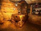 Katakomben von Odessa