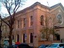Jewish heritage of Odessa