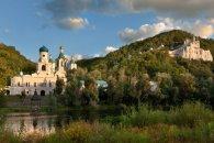 Ukraine d'Est inconnue