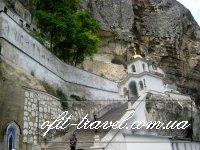 Des Carpates à la Crimée
