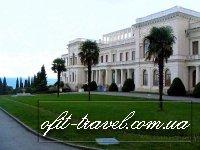Tour de la Mer Noire: Odessa — Sevastopol — Yalta