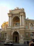 Ukraina Zachodnia-Odessa-Krym
