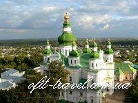 Pilgerfahrt durch die Ukraine