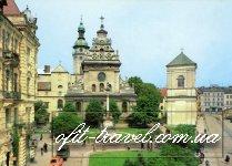 Lwów-Kijów 6 dni