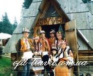 Guzulische Pfade der ukrainischen Karpaten