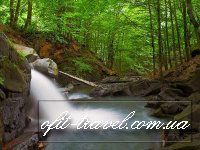 Carpathian Falls