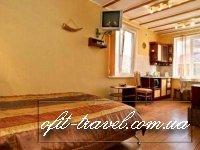 Ferienhäuserkomplex Paradies in Foros