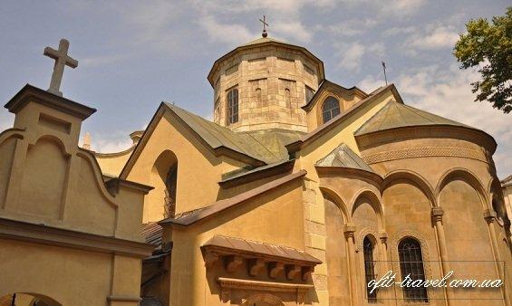Armenians in Ukraine