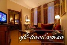 Hotel Swiss