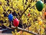 Пасхальные праздники в Европе