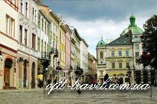 Травневі свята у Львові