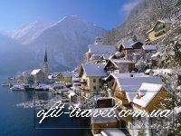 Каникулы в австрийских Альпах