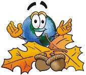 Осенние каникулы на Украине