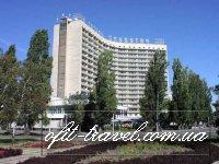 Hotel Slawutycz
