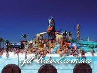 Парки развлечений и отдых (11 дней)