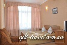 Гостиница Феодосия