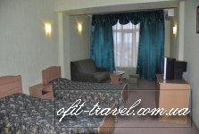Hotel Feodosija