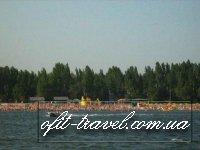 Скадовск, летний отдых