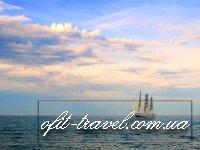 Азовское море, летний отдых