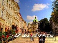 Майские праздники во Львове, 2 дня