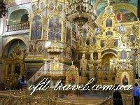 Львов-Почаев-Олесько, осенние каникулы