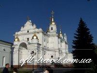 Киев — Гоголево — Решетиловка — Полтава — Диканька  — Опошня — Киев