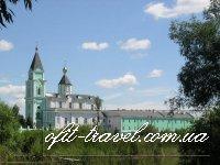 Софиевка и дворцы Подолья – жемчужины истории