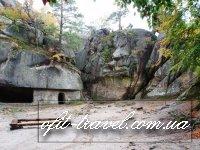 Львов — Гошевский монастырь — Скалы Довбуша — Львов